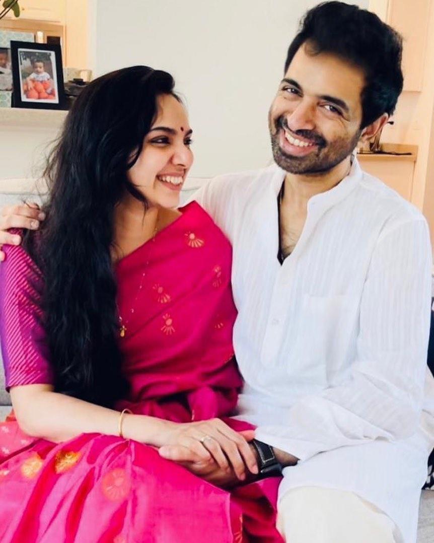 samvritha sunil