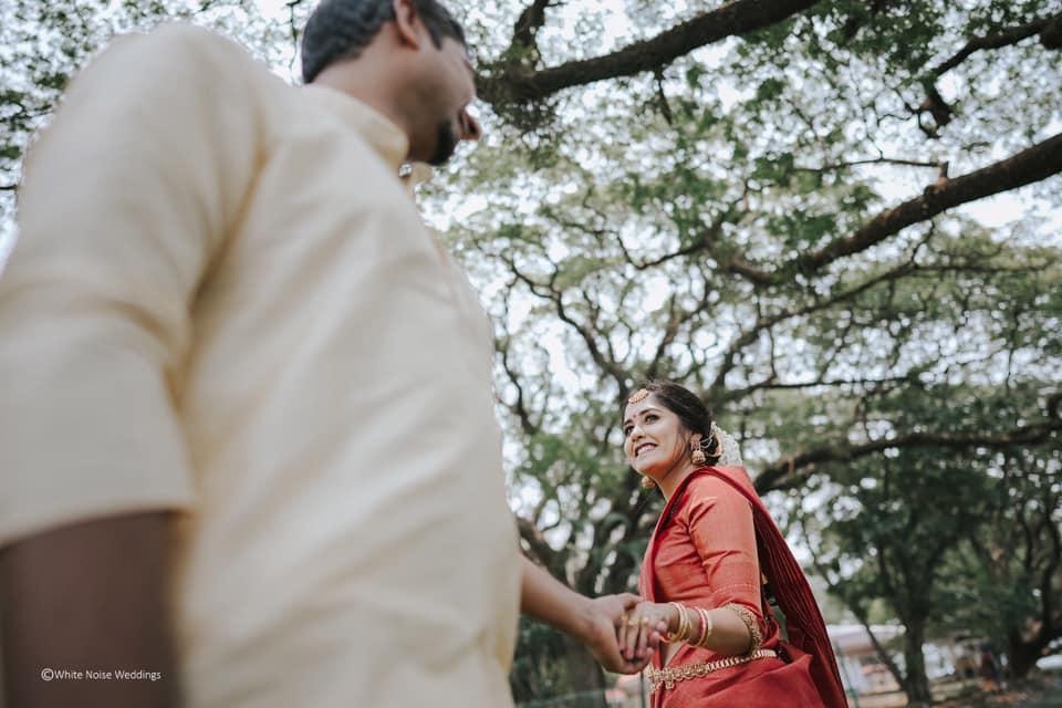 Haritha Parakkod