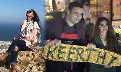 Keerthi-Suresh
