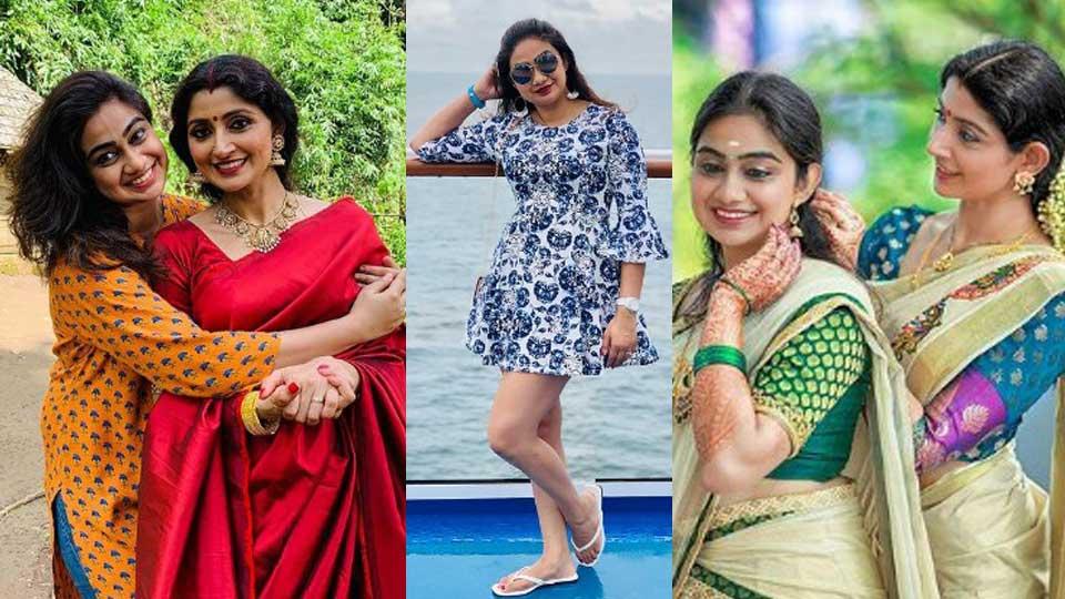 Vidhya-Divya.Actress