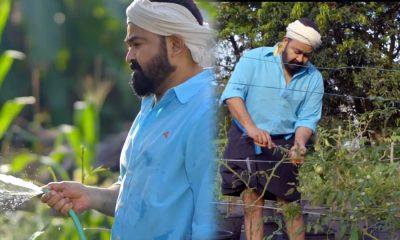 mohanlal-organic-Farm