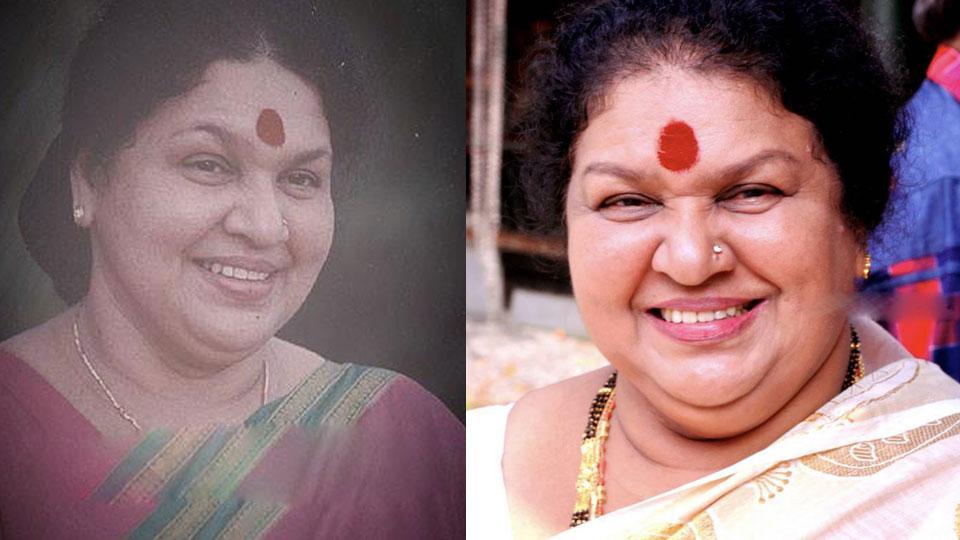 Kaviyoor-Ponnamma.actress