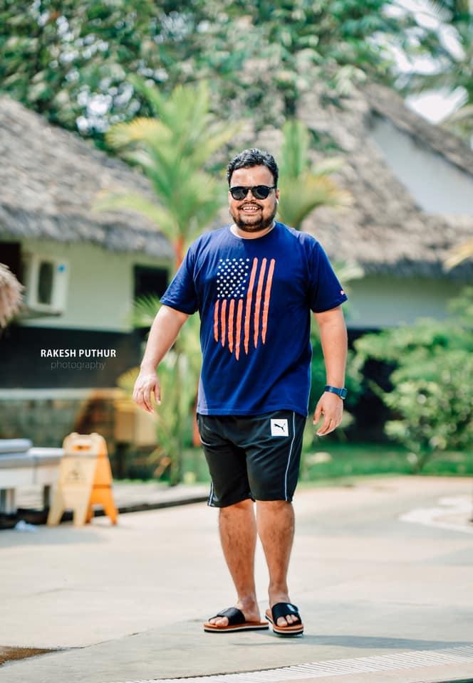 Subash Sudhi