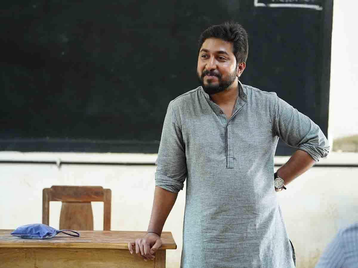Vineeth Sreenivasan 3