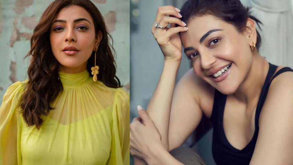 kajal.actress