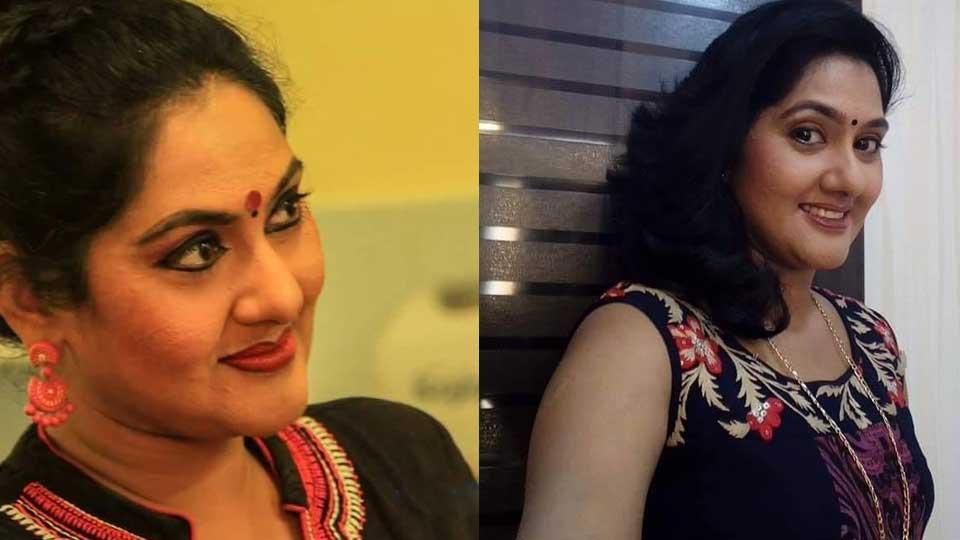 Anju-Aravind.actress
