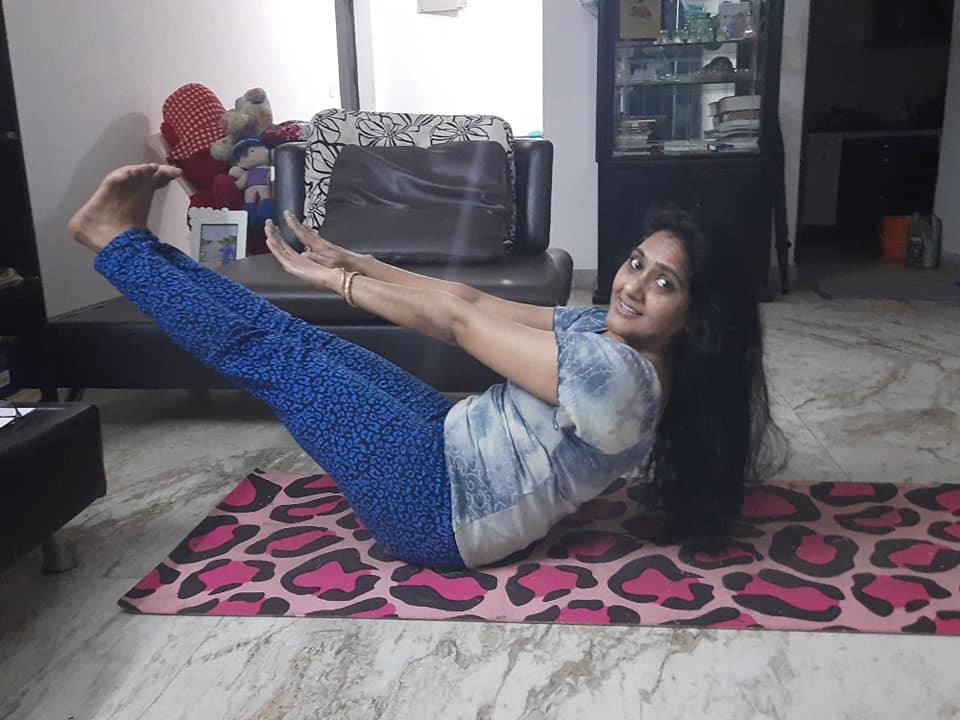 Anju Aravind2