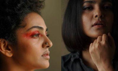 Parvathy.actress