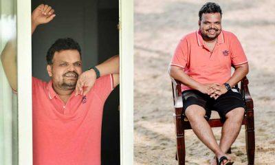 Subish-Sudhi.actor