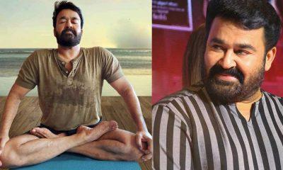 mohanlal,actor